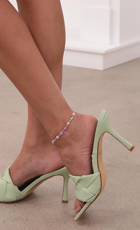 Love Lost Anklet