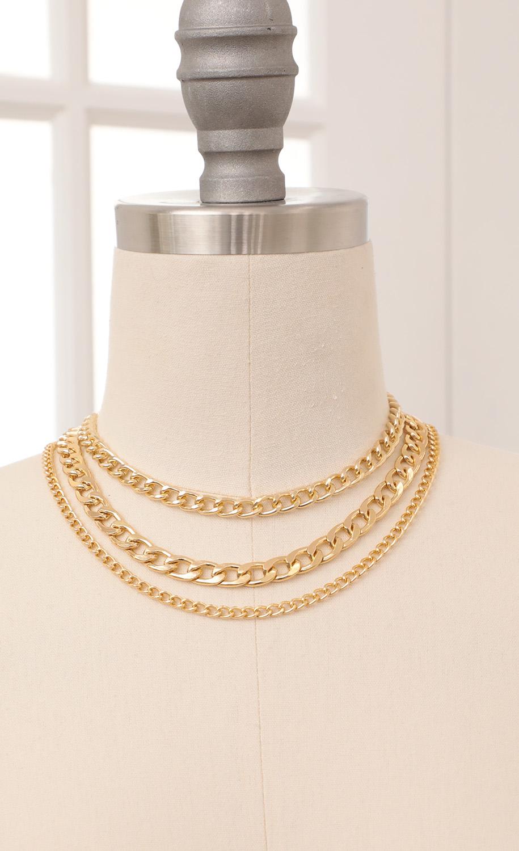 3 Chainz Necklace
