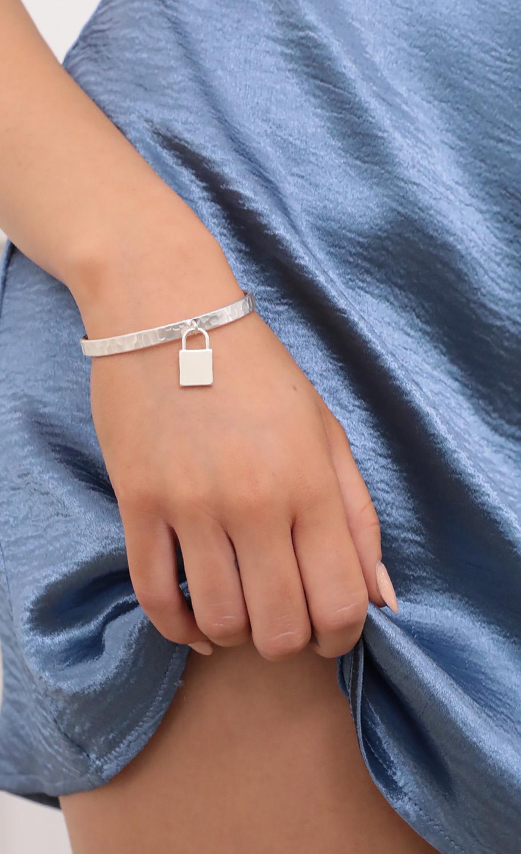 Locked In Bracelet