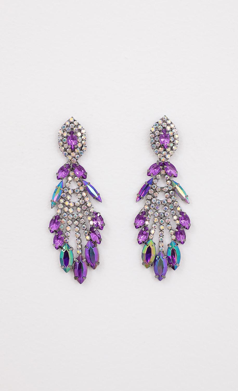Austine Earrings