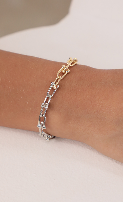 Best of Both Worlds Bracelet