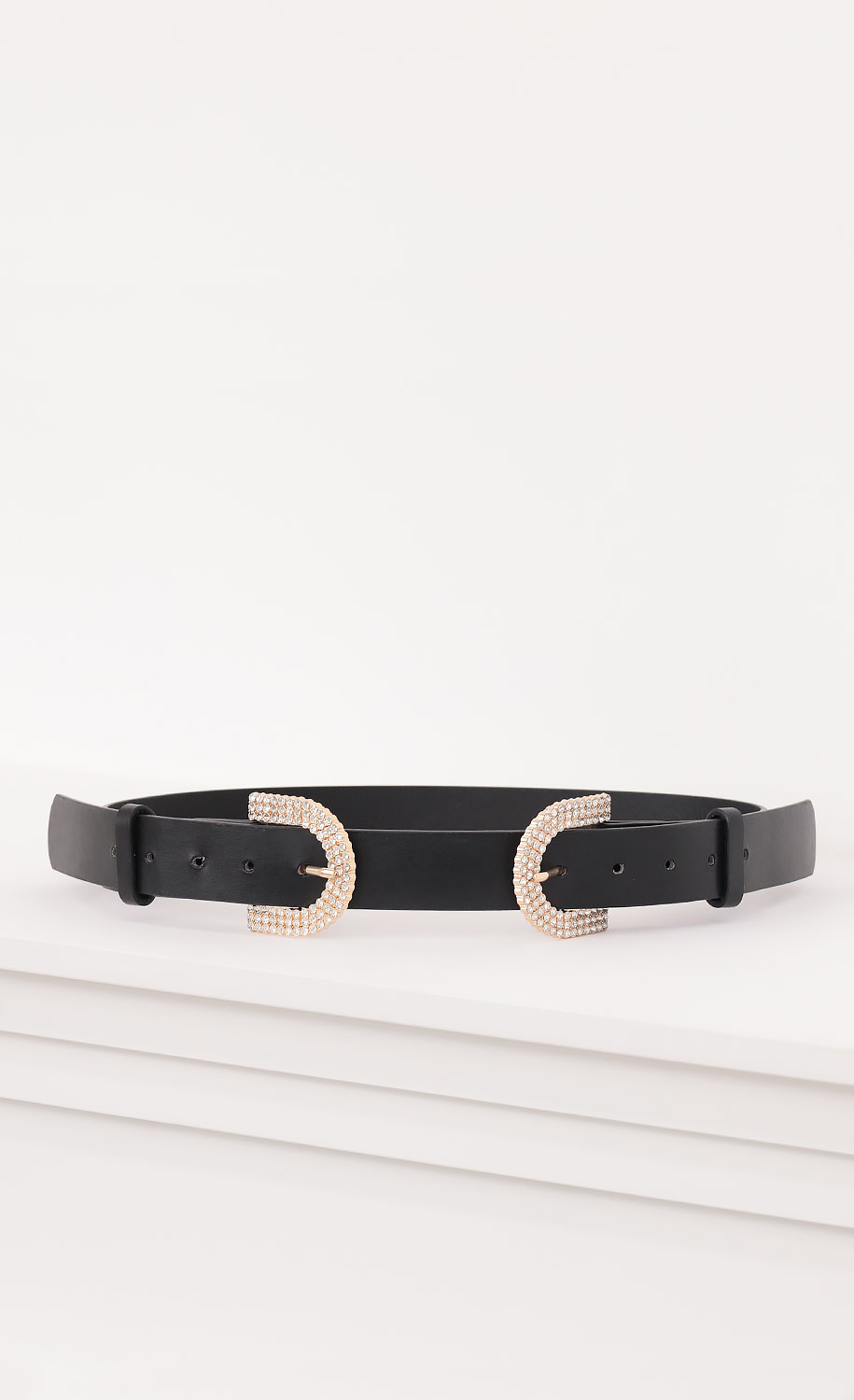 Double or Nothing Belt